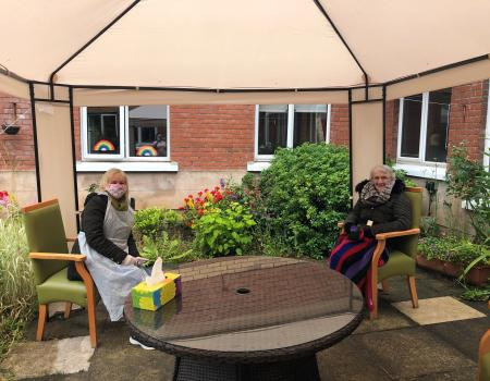 Activities | Balclutha Court Care Home in Greenock ...
