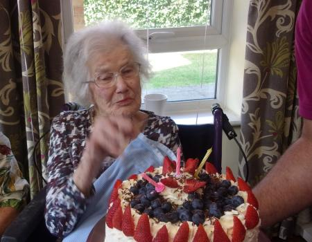 101 Years Young