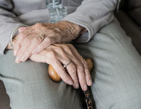 AI device alerts staff of falls in care homes