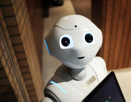 Robots to help tackle loneliness in UK care homes