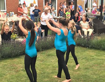 Wow! What a Fantastic Summer Fete We Had This Year!