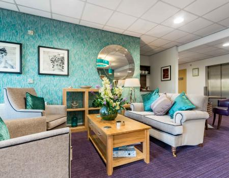 Room Hire