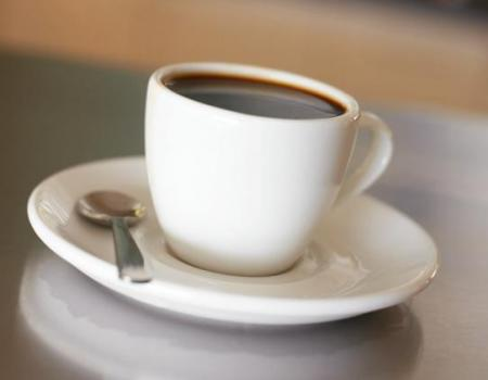 Monthly Coffee Mornings