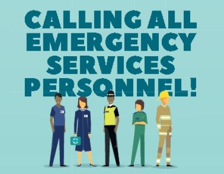Calling All Emergency Services