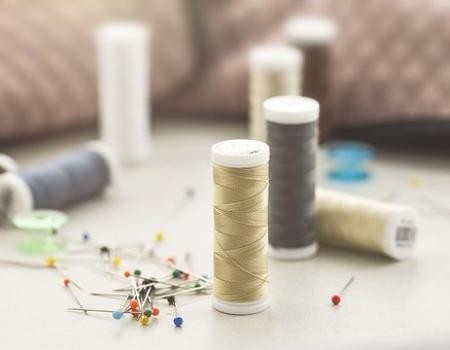 New Sewing Workshop