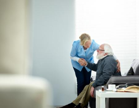 Getting lost may be earliest sign of Alzheimer's disease