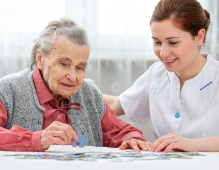 Dementia rates 'falling' in some countries