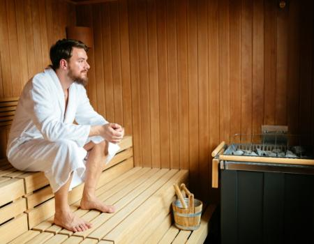 Regular sauna use could reduce dementia risk