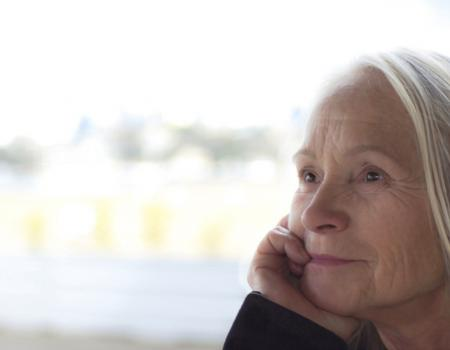 Memory may affect older adults' emotional state