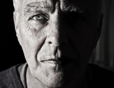 Anger is dangerous to health in old age