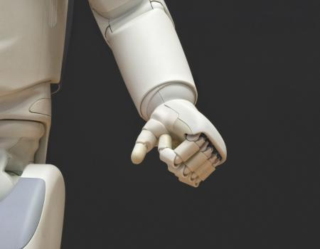 Is a robot called Baxter the future of elderly care?