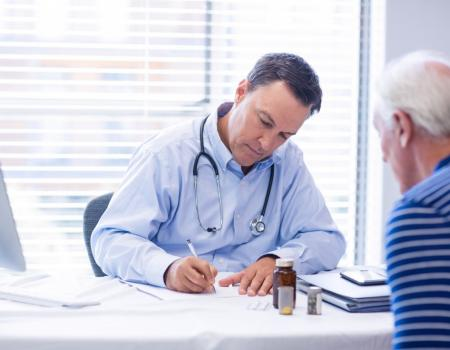 Dementia patients 17% more likely to be given unnecessary prescriptions