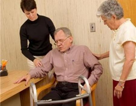 Social care jobs see 'record numbers' of applicants