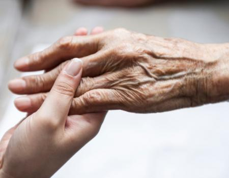 Government cuts are having a detrimental effect on elderly care