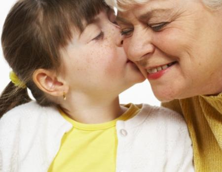 Age UK study finds food triggers grandparent memories