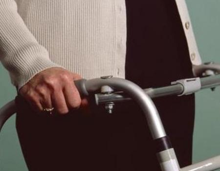 'New magnetic hip replacement could last a lifetime'