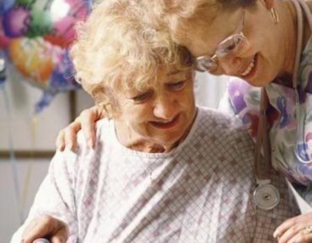 Charity calls on political leaders to look into social care problems
