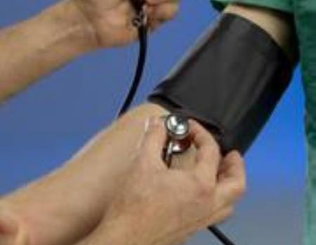 Controlling blood pressure 'may prevent stroke'