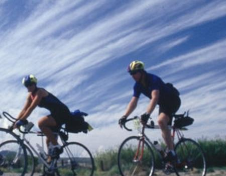 Surrey man to cycle coastline in aid of dementia research