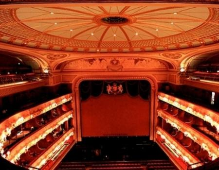 Opera production 'looking to provide Alzheimer's insight'