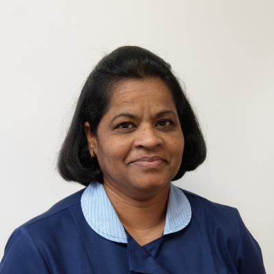Lizzy Varghese
