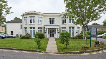 Chorleywood Beaumont Care Community