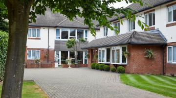 Wykeham House Care Home