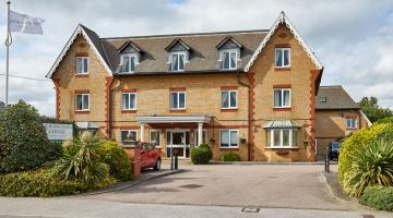 Newington Court Care Home