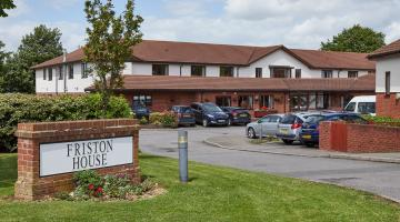 Friston House Care Home