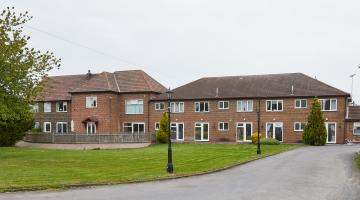 Hickathrift House Care Home