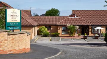 Lanercost House Care Home