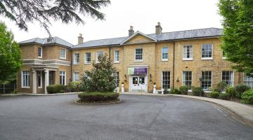 Wilsmere House Care Centre