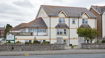 Bradshaw Manor Care Home