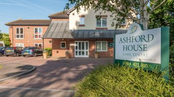 Ashford House Care Centre