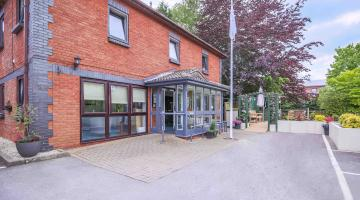 Ashcombe House Care Home