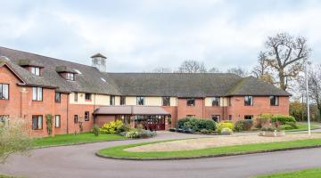 Chalfont Lodge Care Centre