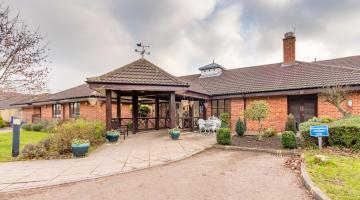 Derham House Care Home