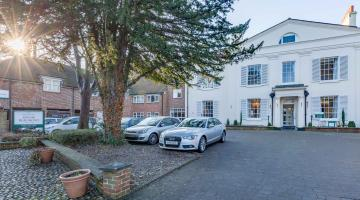 Epsom Beaumont Care Home
