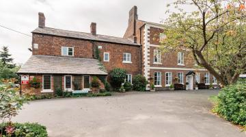 Iddenshall Hall Care Home