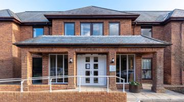 Kenwyn Care Home