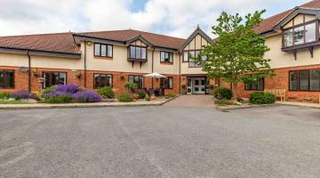 Lindum House Care Home