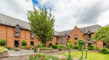The Manor Care Home