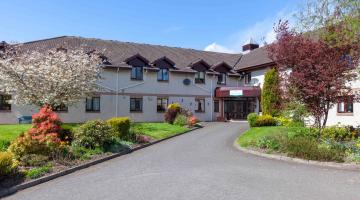 Ochil Care Home