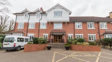 Westwood House Care Home