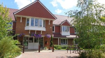 Cherry Blossom Manor Care Home