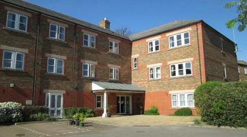 Cheverton Lodge Care Home