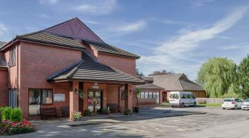 Arbour Court Care Home