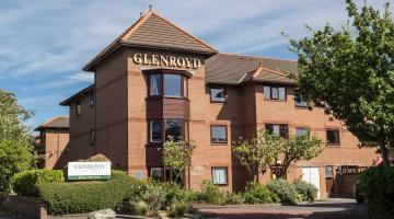 Glenroyd Care Home