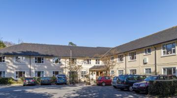 Mount Tryon Care Home