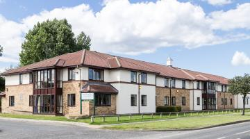 Bedewell Grange Care Home